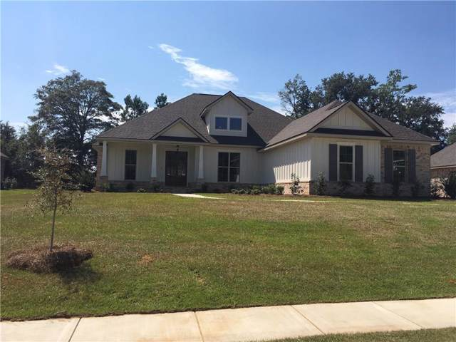 27561 French Settlement Drive, Daphne, AL 36526 (MLS #625943) :: Jason Will Real Estate