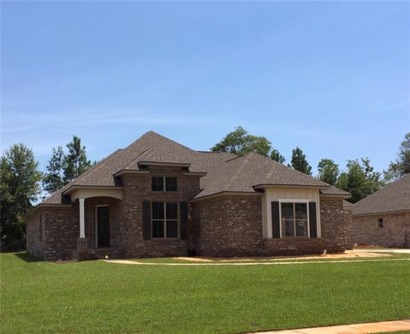 27549 French Settlement Drive, Daphne, AL 36526 (MLS #625945) :: Berkshire Hathaway HomeServices - Cooper & Co. Inc., REALTORS®