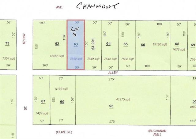 1221 Chaumont Avenue #3, Dauphin Island, AL 36528 (MLS #625950) :: Berkshire Hathaway HomeServices - Cooper & Co. Inc., REALTORS®
