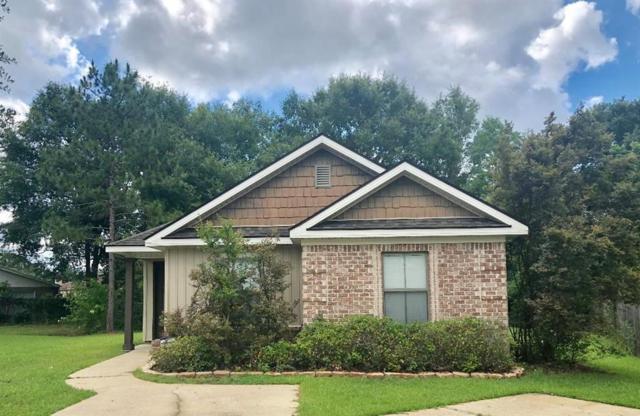 25 Breydon Court, Mobile, AL 36608 (MLS #626207) :: Berkshire Hathaway HomeServices - Cooper & Co. Inc., REALTORS®