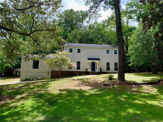 14 Cavalry Charge, Spanish Fort, AL 36527 (MLS #626299) :: Berkshire Hathaway HomeServices - Cooper & Co. Inc., REALTORS®