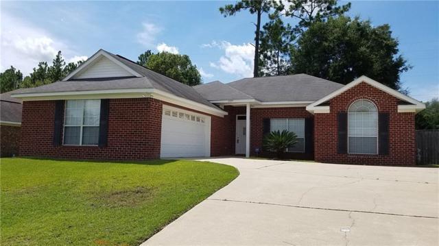 1357 Forest Cove Drive, Mobile, AL 36618 (MLS #626380) :: Berkshire Hathaway HomeServices - Cooper & Co. Inc., REALTORS®