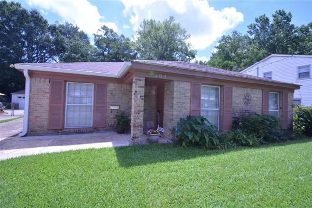409 Coventry Way, Mobile, AL 36606 (MLS #626484) :: Berkshire Hathaway HomeServices - Cooper & Co. Inc., REALTORS®