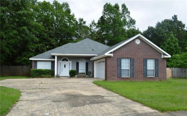 2205 Spring Grove Court, Mobile, AL 36695 (MLS #626487) :: Berkshire Hathaway HomeServices - Cooper & Co. Inc., REALTORS®