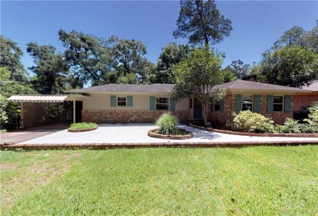 202 Stillwood Lane, Mobile, AL 36608 (MLS #626506) :: Berkshire Hathaway HomeServices - Cooper & Co. Inc., REALTORS®