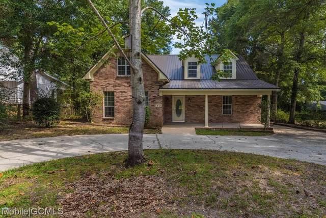 215 Seminole Avenue, Fairhope, AL 36532 (MLS #626647) :: Mobile Bay Realty