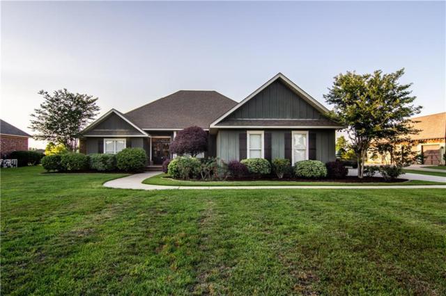 11741 County Road 54 A, Daphne, AL 36526 (MLS #626693) :: Jason Will Real Estate