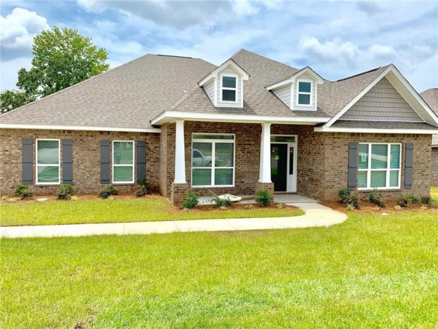 1876 Gwin Court, Mobile, AL 36695 (MLS #626728) :: Berkshire Hathaway HomeServices - Cooper & Co. Inc., REALTORS®