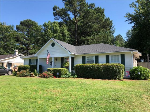 9247 Colt Drive, Semmes, AL 36575 (MLS #626832) :: Berkshire Hathaway HomeServices - Cooper & Co. Inc., REALTORS®