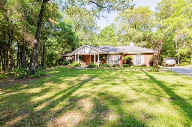 8275 Abbey Road E, Wilmer, AL 36587 (MLS #626850) :: Jason Will Real Estate