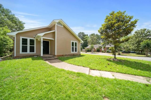 1011 Mccay Avenue, Mobile, AL 36609 (MLS #626884) :: Berkshire Hathaway HomeServices - Cooper & Co. Inc., REALTORS®