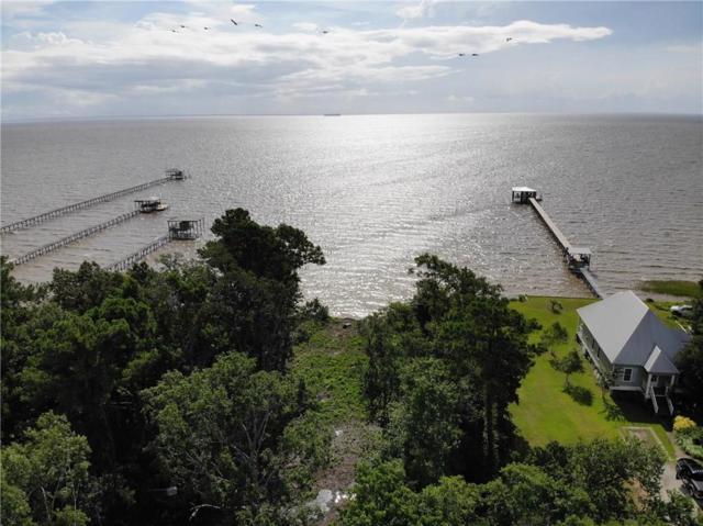 0 Dauphin Island Parkway, Coden, AL 36523 (MLS #626923) :: Berkshire Hathaway HomeServices - Cooper & Co. Inc., REALTORS®