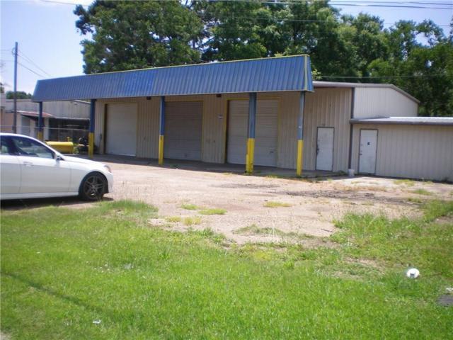 159 Lee Street, Chickasaw, AL 36611 (MLS #627046) :: Berkshire Hathaway HomeServices - Cooper & Co. Inc., REALTORS®