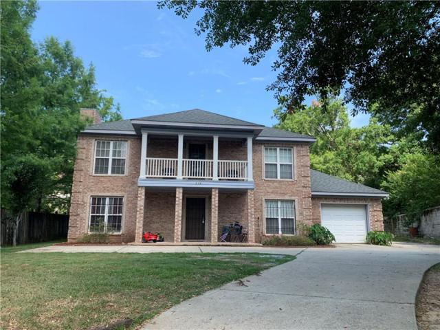 216 Catherine Street N, Mobile, AL 36604 (MLS #628341) :: Berkshire Hathaway HomeServices - Cooper & Co. Inc., REALTORS®