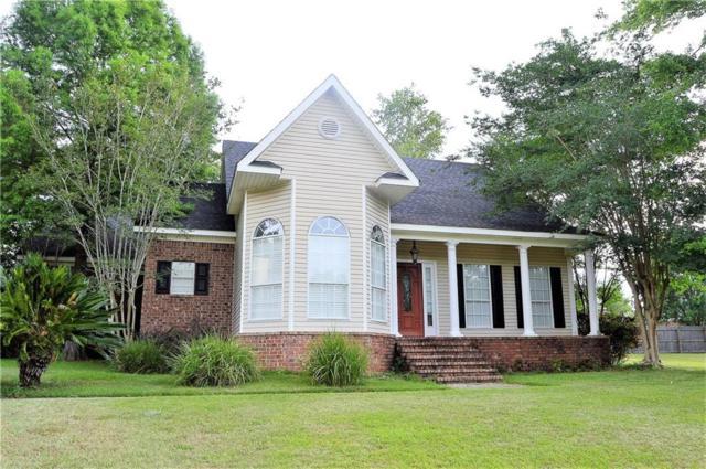 8291 Reidy Court, Mobile, AL 36695 (MLS #628440) :: Berkshire Hathaway HomeServices - Cooper & Co. Inc., REALTORS®