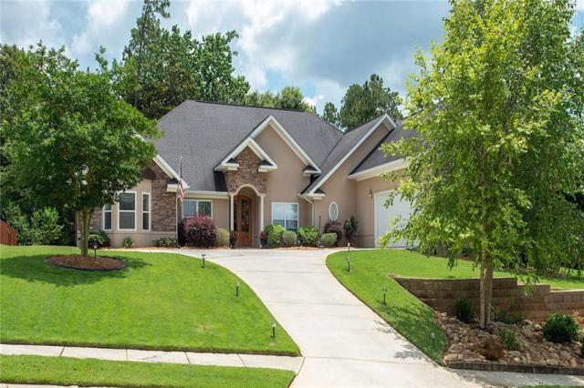 32298 Wildflower, Spanish Fort, AL 36527 (MLS #628615) :: Berkshire Hathaway HomeServices - Cooper & Co. Inc., REALTORS®