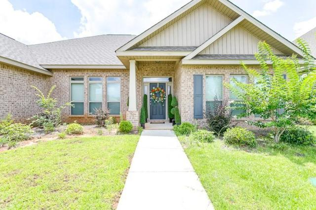 9117 Redberry Drive, Mobile, AL 36695 (MLS #628629) :: Berkshire Hathaway HomeServices - Cooper & Co. Inc., REALTORS®