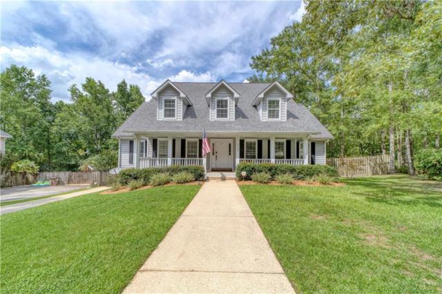 6700 Ridgeland Road N, Mobile, AL 36695 (MLS #628732) :: Berkshire Hathaway HomeServices - Cooper & Co. Inc., REALTORS®