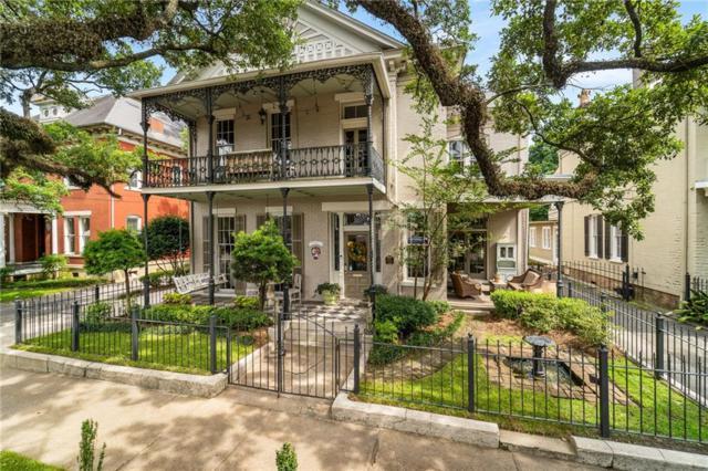907 Government Street, Mobile, AL 36604 (MLS #628757) :: Berkshire Hathaway HomeServices - Cooper & Co. Inc., REALTORS®