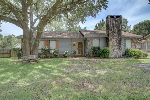 3644 Vista Ridge Drive, Mobile, AL 36693 (MLS #628797) :: Berkshire Hathaway HomeServices - Cooper & Co. Inc., REALTORS®