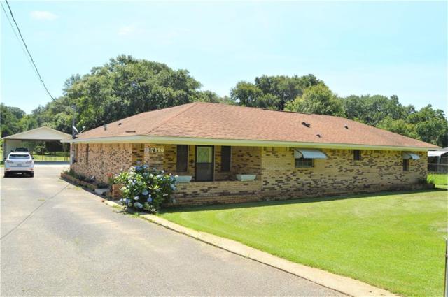 7319 Swedetown Road, Theodore, AL 36582 (MLS #628834) :: Jason Will Real Estate