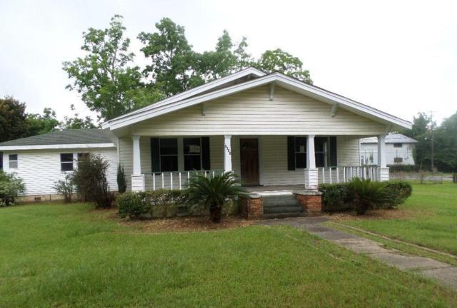9065 Little River Road, Bayou La Batre, AL 36509 (MLS #628942) :: JWRE Mobile