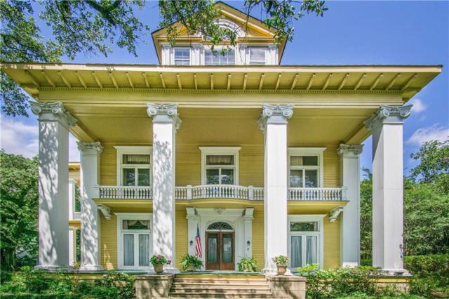 160 Rapier Avenue, Mobile, AL 36604 (MLS #629000) :: Berkshire Hathaway HomeServices - Cooper & Co. Inc., REALTORS®