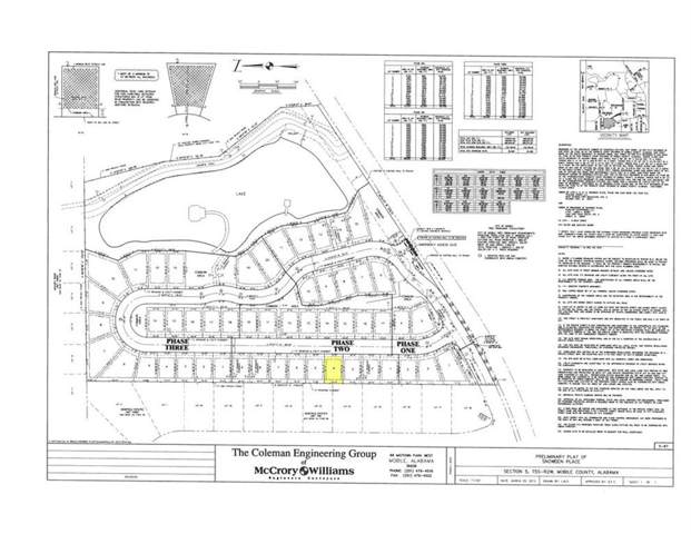 0 Snowden Place #4, Mobile, AL 36609 (MLS #629024) :: Berkshire Hathaway HomeServices - Cooper & Co. Inc., REALTORS®