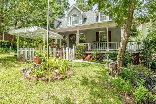 105 Lynwood Circle, Daphne, AL 36526 (MLS #629171) :: Berkshire Hathaway HomeServices - Cooper & Co. Inc., REALTORS®