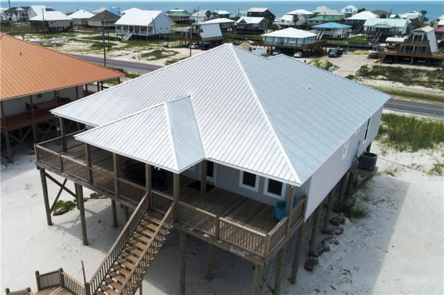 2235 Bienville Boulevard, Dauphin Island, AL 36528 (MLS #629183) :: JWRE Powered by JPAR Coast & County