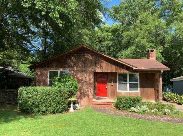 113 Emogene Place, Mobile, AL 36606 (MLS #629269) :: Berkshire Hathaway HomeServices - Cooper & Co. Inc., REALTORS®