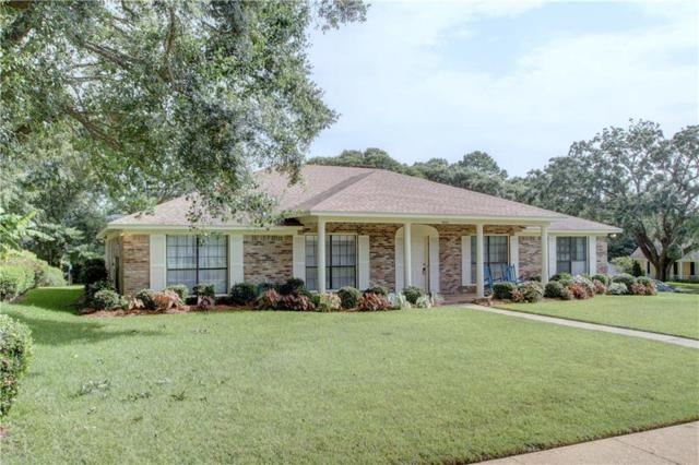 6016 Timberly Road S, Mobile, AL 36609 (MLS #629311) :: Berkshire Hathaway HomeServices - Cooper & Co. Inc., REALTORS®