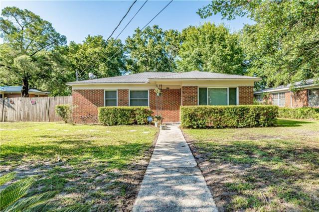 205 10TH Avenue, Chickasaw, AL 36611 (MLS #629439) :: Berkshire Hathaway HomeServices - Cooper & Co. Inc., REALTORS®