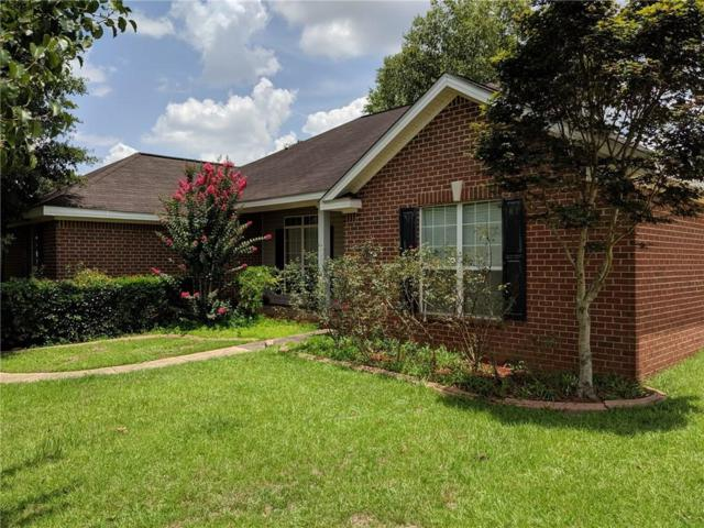 7407 Meadow Run Court, Mobile, AL 36619 (MLS #629447) :: Berkshire Hathaway HomeServices - Cooper & Co. Inc., REALTORS®