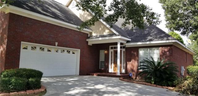 2327 Chapel Hill Drive, Mobile, AL 36695 (MLS #629449) :: Berkshire Hathaway HomeServices - Cooper & Co. Inc., REALTORS®