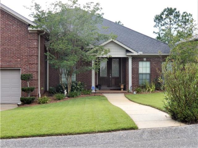 2080 Ridgeline Drive, Mobile, AL 36695 (MLS #629508) :: Berkshire Hathaway HomeServices - Cooper & Co. Inc., REALTORS®