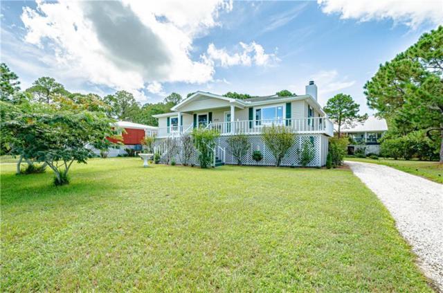 408 Audubon Drive, Dauphin Island, AL 36528 (MLS #629598) :: Jason Will Real Estate