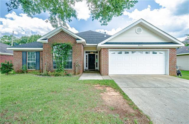8881 Spring Grove S, Mobile, AL 36695 (MLS #629637) :: Berkshire Hathaway HomeServices - Cooper & Co. Inc., REALTORS®
