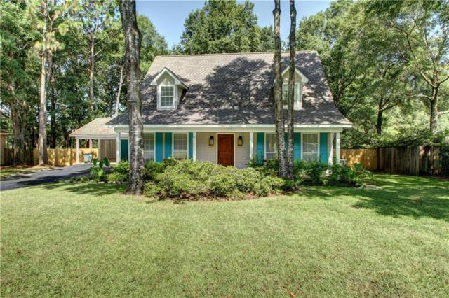 4111 Meadows Drive W, Mobile, AL 36619 (MLS #629699) :: Berkshire Hathaway HomeServices - Cooper & Co. Inc., REALTORS®