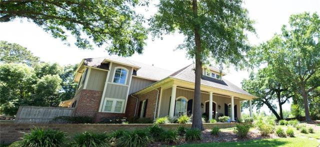 2401 Old Government Street #102, Mobile, AL 36606 (MLS #629724) :: Berkshire Hathaway HomeServices - Cooper & Co. Inc., REALTORS®