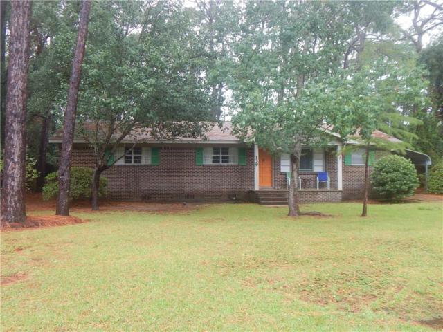 139 Orleans Drive, Dauphin Island, AL 36528 (MLS #629793) :: Berkshire Hathaway HomeServices - Cooper & Co. Inc., REALTORS®