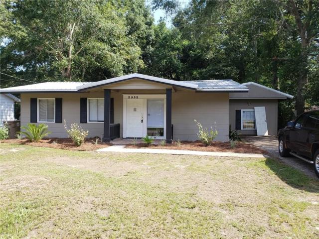 2502 Morningside Drive, Mobile, AL 36605 (MLS #629821) :: Berkshire Hathaway HomeServices - Cooper & Co. Inc., REALTORS®
