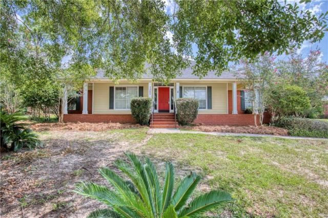 7580 Canvasback Drive, Mobile, AL 36695 (MLS #629863) :: Berkshire Hathaway HomeServices - Cooper & Co. Inc., REALTORS®