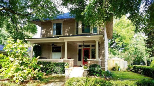 271 Chidester Avenue, Mobile, AL 36607 (MLS #629903) :: Berkshire Hathaway HomeServices - Cooper & Co. Inc., REALTORS®