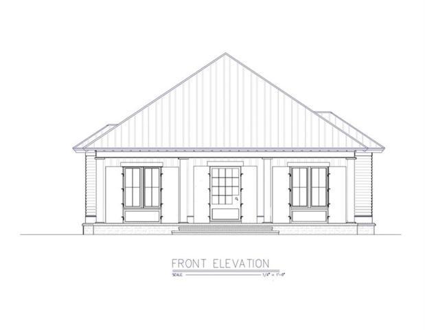 6168 County Road 32, Fairhope, AL 36532 (MLS #629956) :: Jason Will Real Estate