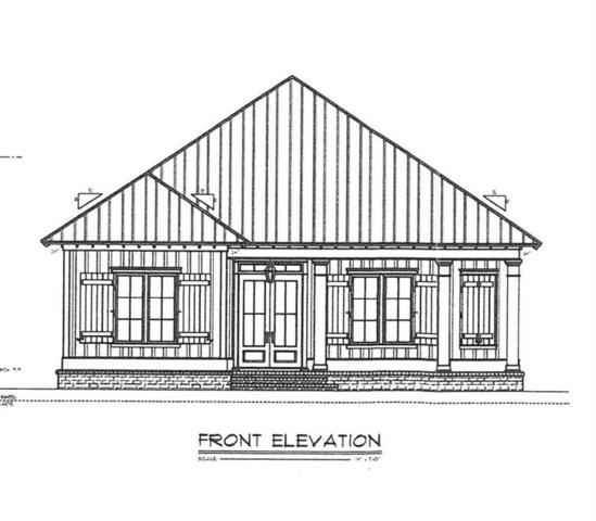 6180 County Road 32 Lot 2, Point Clear, AL 36564 (MLS #629970) :: Jason Will Real Estate