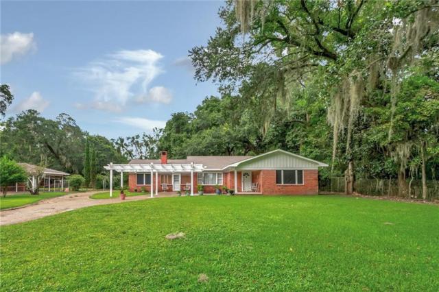 3925 Scenic Drive, Mobile, AL 36605 (MLS #630018) :: Jason Will Real Estate