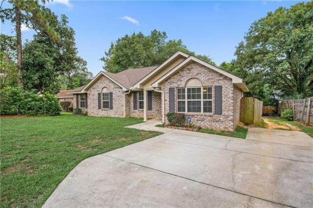 6509 Creekwood Court, Mobile, AL 36695 (MLS #630075) :: Berkshire Hathaway HomeServices - Cooper & Co. Inc., REALTORS®