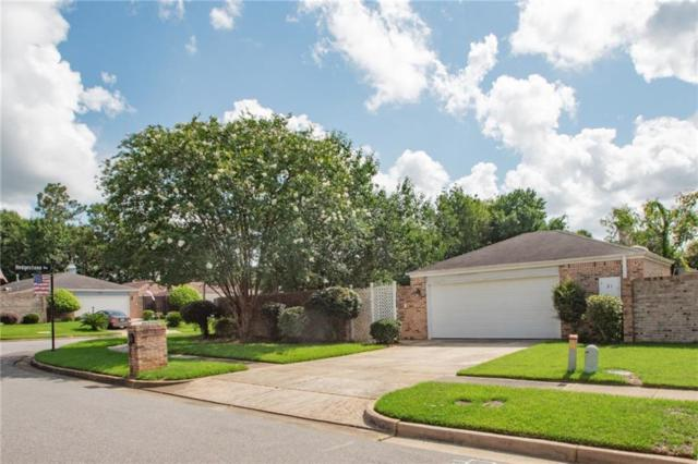 21 Old Mill Court, Mobile, AL 36608 (MLS #630101) :: Berkshire Hathaway HomeServices - Cooper & Co. Inc., REALTORS®