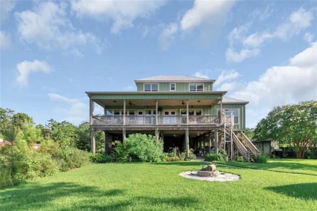 4560 Benson Road, Mobile, AL 36619 (MLS #630117) :: Jason Will Real Estate